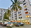 Patong Studio Apartments отели Пхукет